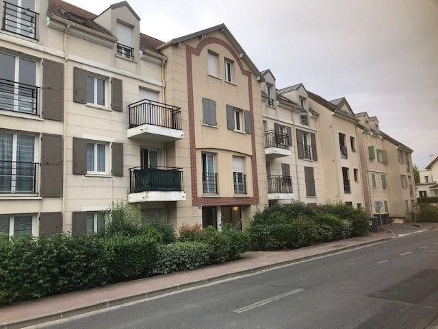 Appartement à louer 3 63.22m2 à Villiers-sur-Marne vignette-1