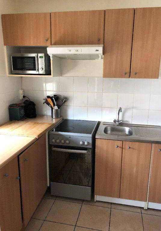 Appartement à louer 2 41.02m2 à Chelles vignette-2