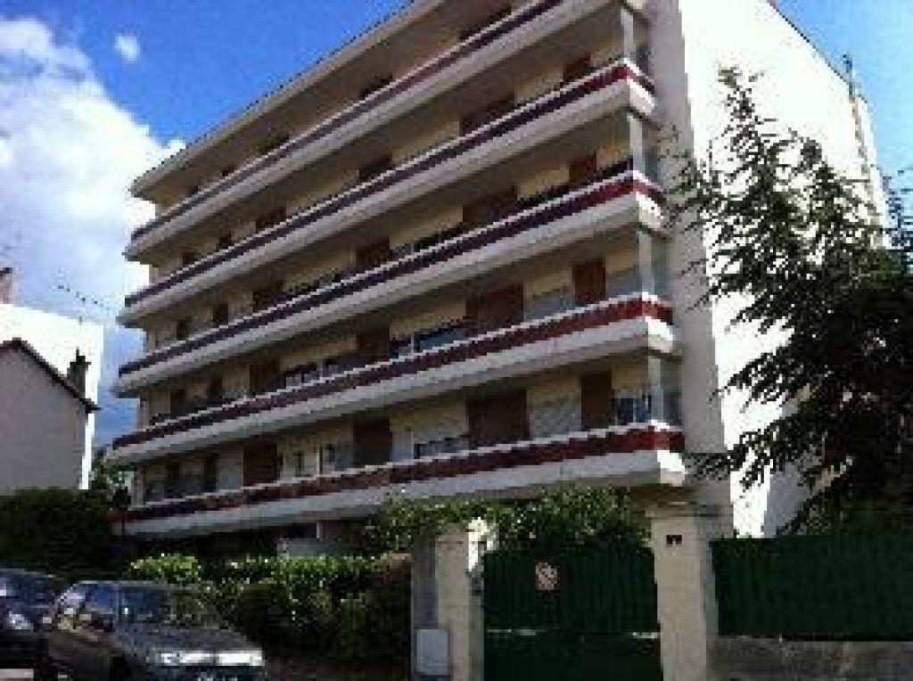 Appartement à louer 1 26.37m2 à Gagny vignette-1