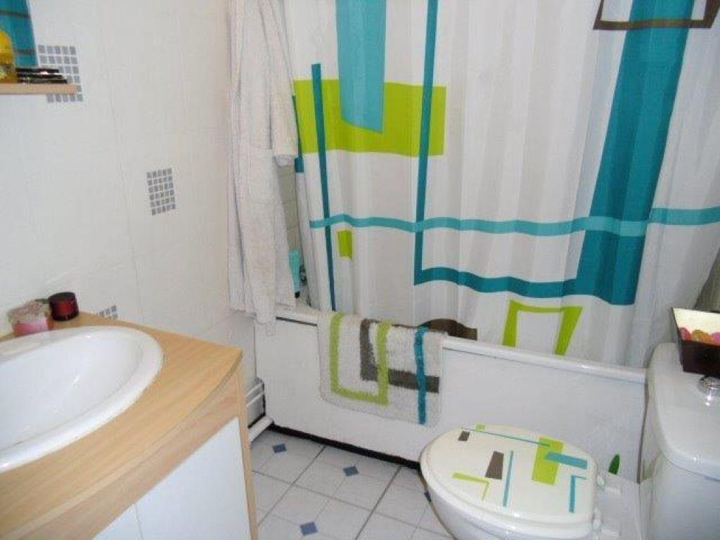 Appartement à louer 1 26.37m2 à Gagny vignette-5
