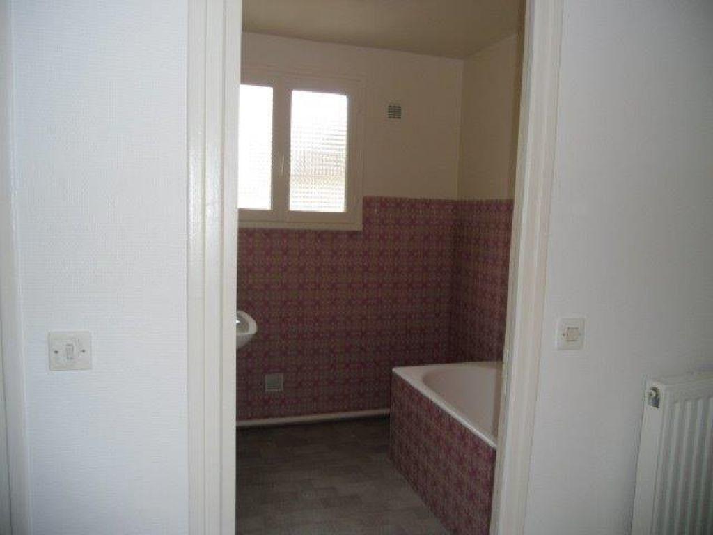 Appartement à louer 2 40m2 à Chelles vignette-6