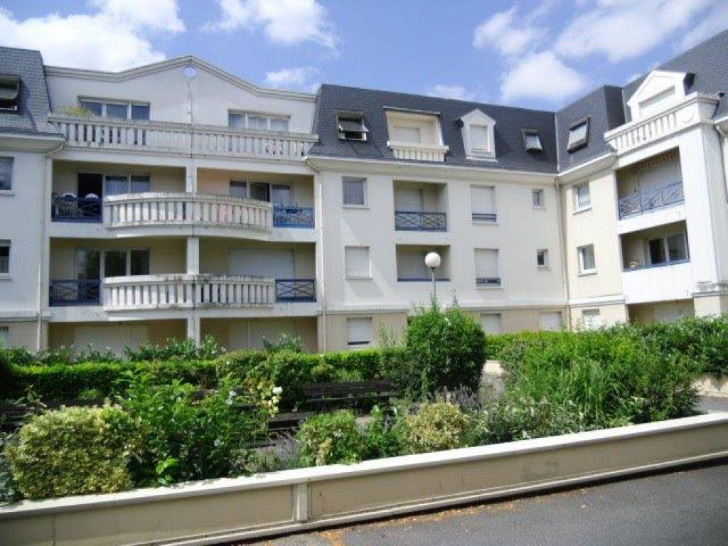 Appartement à louer 2 50m2 à Chelles vignette-1