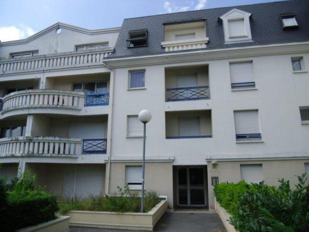 Appartement à louer 2 50m2 à Chelles vignette-2