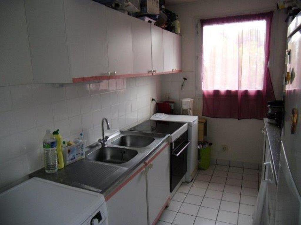 Appartement à louer 2 50m2 à Chelles vignette-3