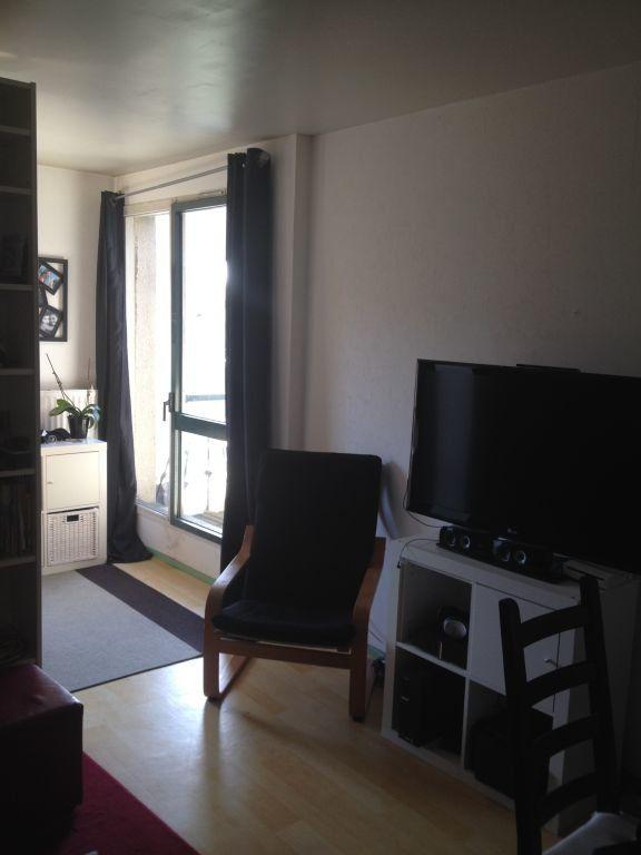 Appartement à louer 2 50.53m2 à Lognes vignette-1