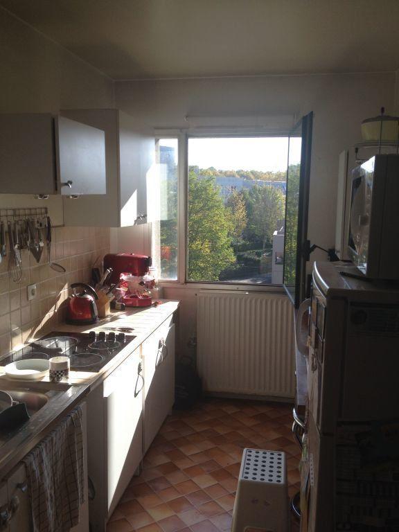 Appartement à louer 2 50.53m2 à Lognes vignette-2