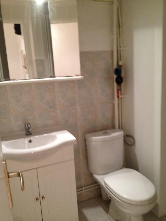Appartement à louer 2 21.62m2 à Le Perreux-sur-Marne vignette-5