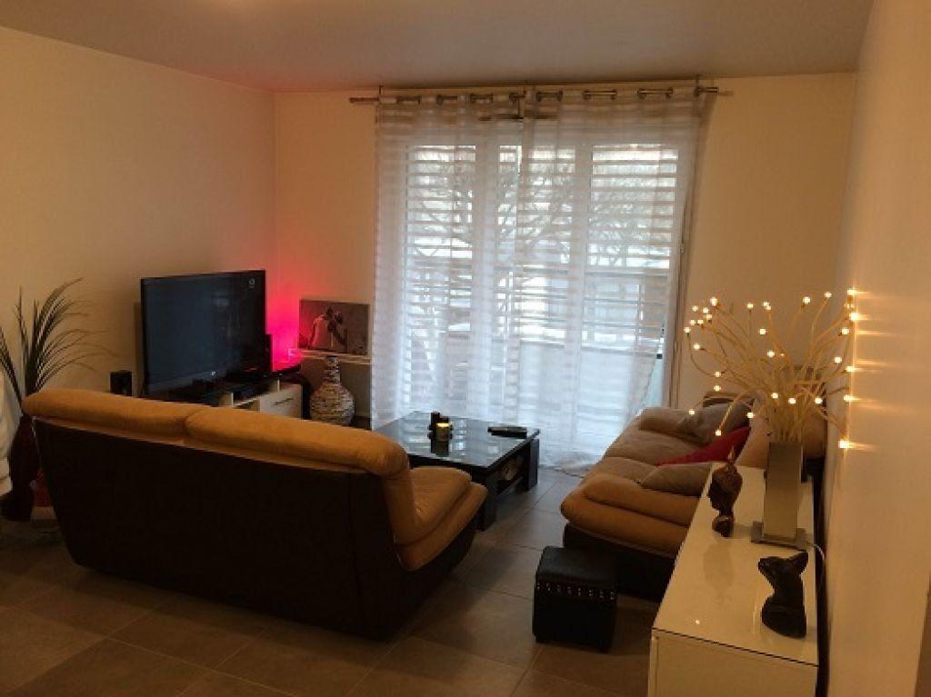 Appartement à louer 3 69.78m2 à Chelles vignette-2