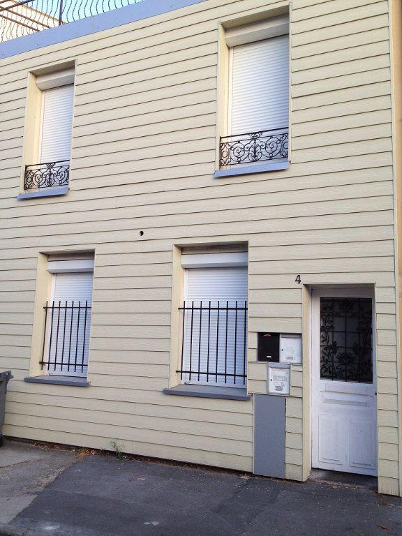 Appartement à louer 1 21.36m2 à Le Perreux-sur-Marne vignette-1