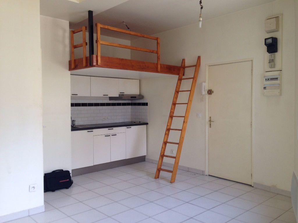 Appartement à louer 1 21.36m2 à Le Perreux-sur-Marne vignette-3