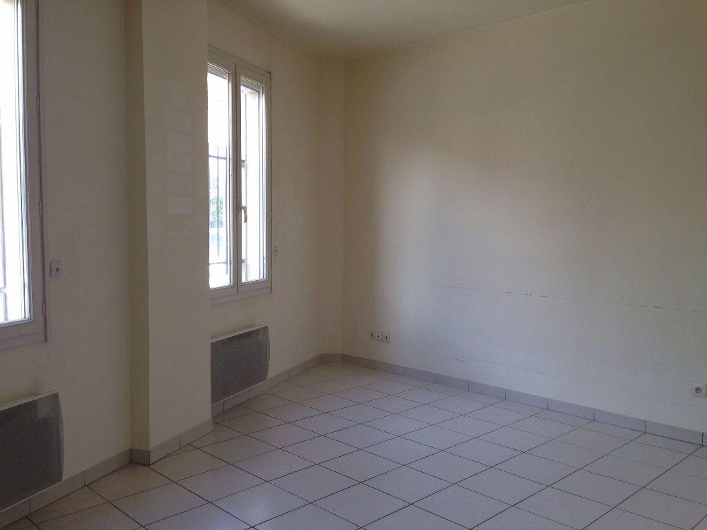 Appartement à louer 1 21.36m2 à Le Perreux-sur-Marne vignette-4