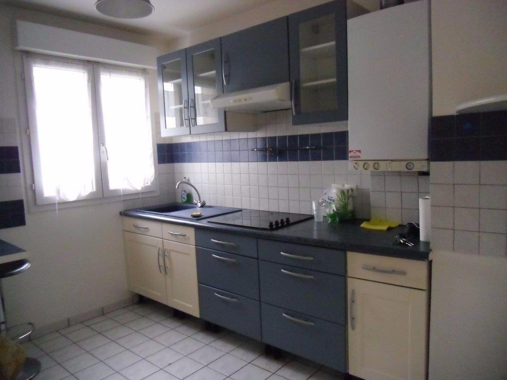 Appartement à louer 2 46.7m2 à Chelles vignette-2