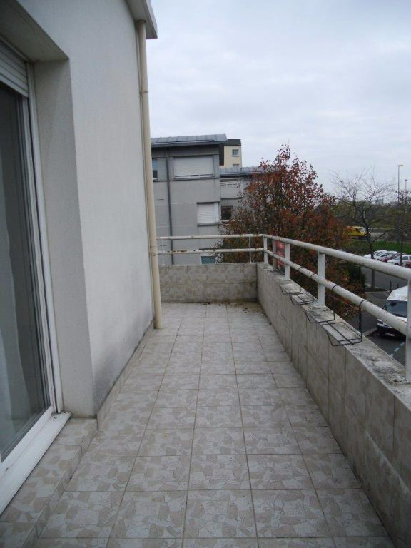 Appartement à louer 2 46.7m2 à Chelles vignette-4