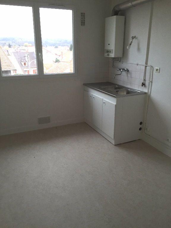 Appartement à louer 2 39.17m2 à Chelles vignette-2