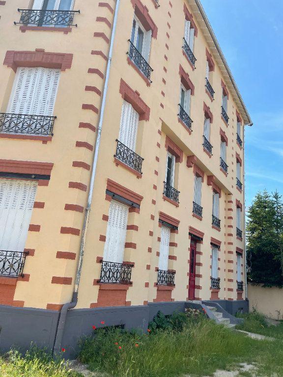 Appartement à louer 3 51m2 à Neuilly-sur-Marne vignette-1