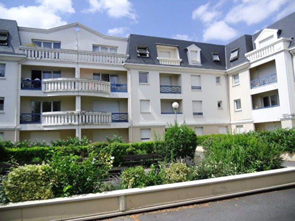 Appartement à louer 1 32.07m2 à Chelles vignette-1