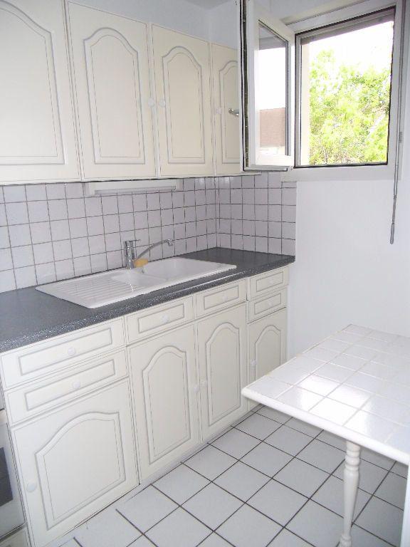 Appartement à louer 1 32.07m2 à Chelles vignette-4