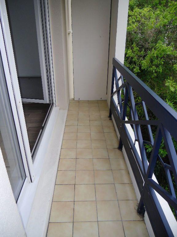 Appartement à louer 1 32.07m2 à Chelles vignette-7