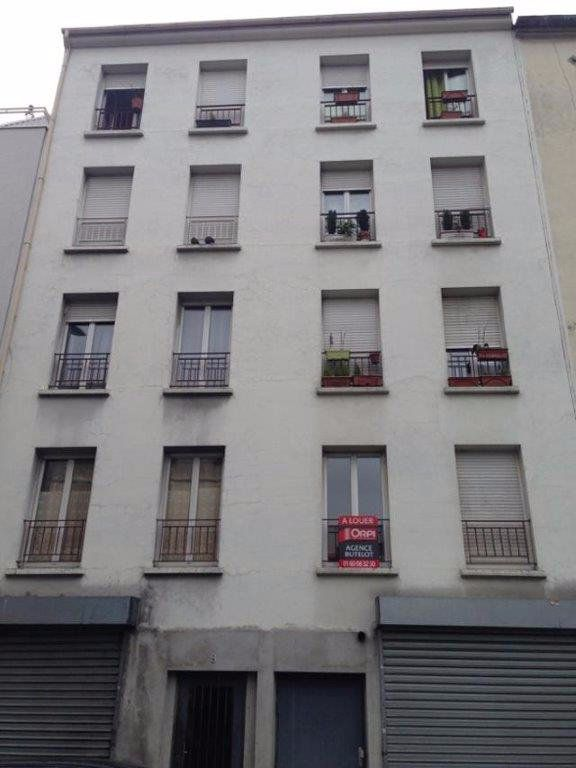 Appartement à louer 2 42m2 à Pantin vignette-1