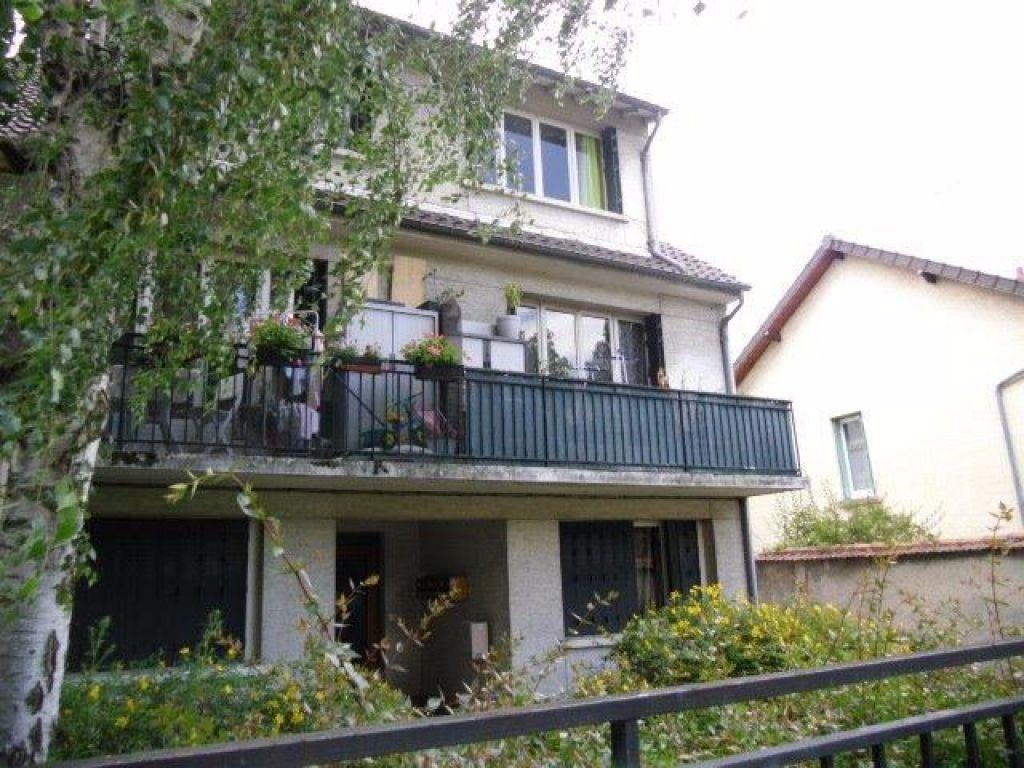 Appartement à louer 2 39.48m2 à Chelles vignette-1
