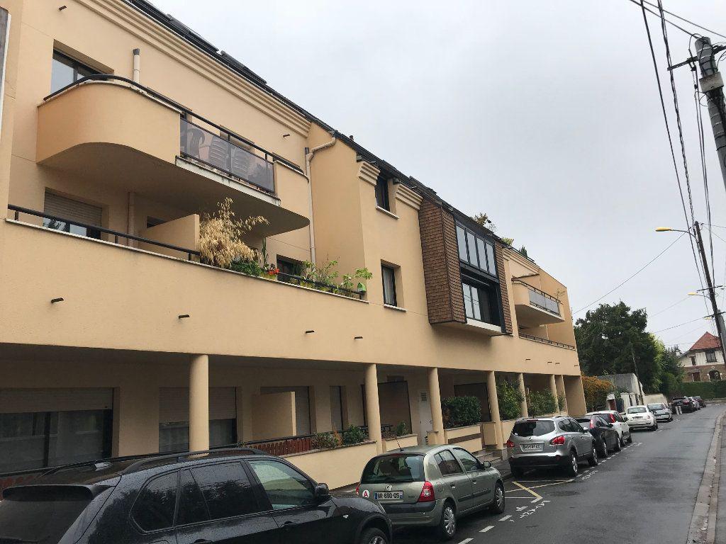 Appartement à vendre 2 31.06m2 à Chelles vignette-1