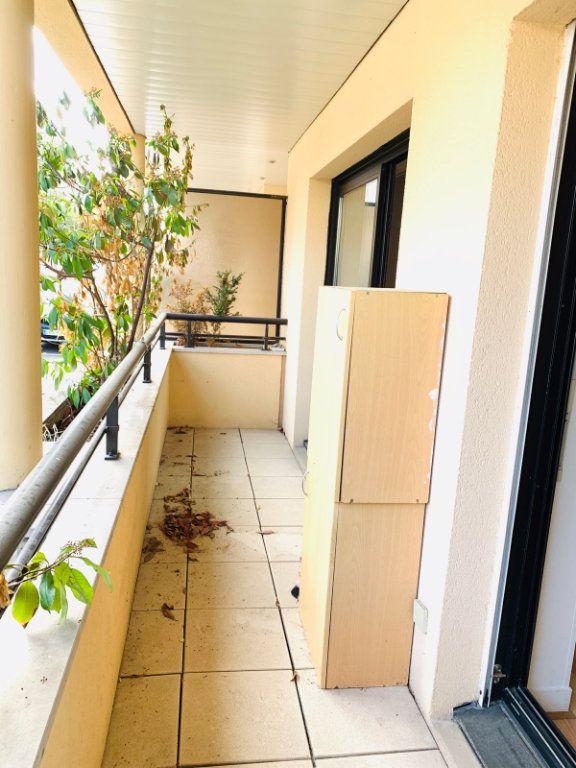 Appartement à vendre 2 31.06m2 à Chelles vignette-5