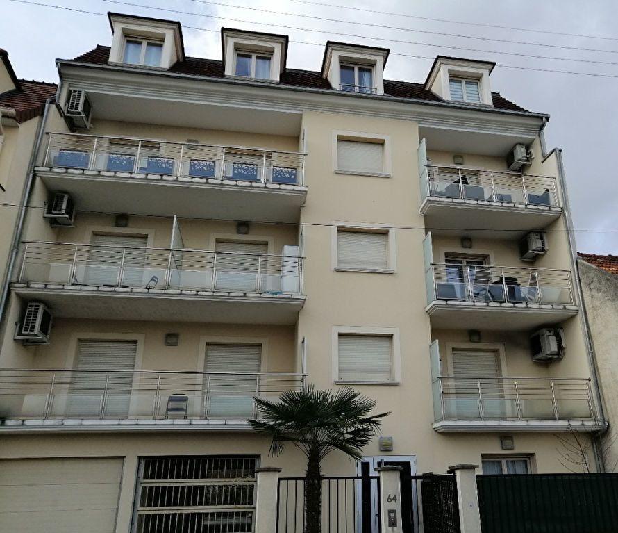 Appartement à vendre 1 28.5m2 à Vaujours vignette-1