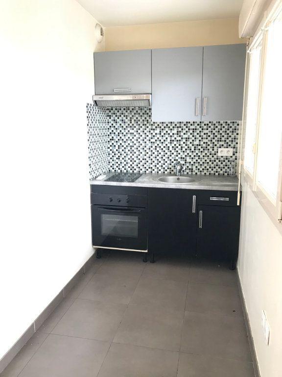 Appartement à vendre 1 28.5m2 à Vaujours vignette-5