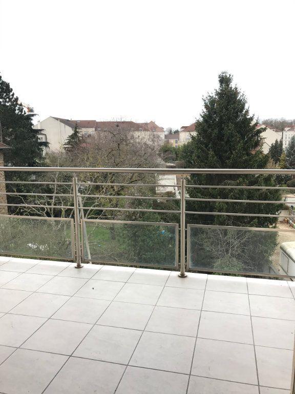 Appartement à vendre 1 28.5m2 à Vaujours vignette-9