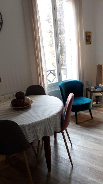 Appartement à louer 2 32.58m2 à Villemomble vignette-2