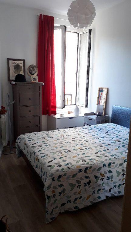 Appartement à louer 2 32.58m2 à Villemomble vignette-5