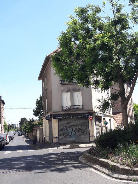 Appartement à louer 2 32.58m2 à Villemomble vignette-8