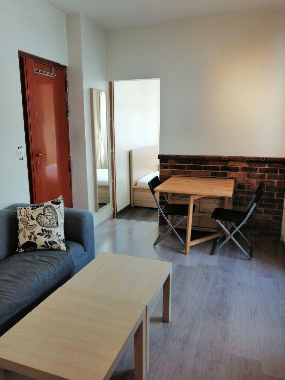 Appartement à vendre 2 26.03m2 à Chelles vignette-1