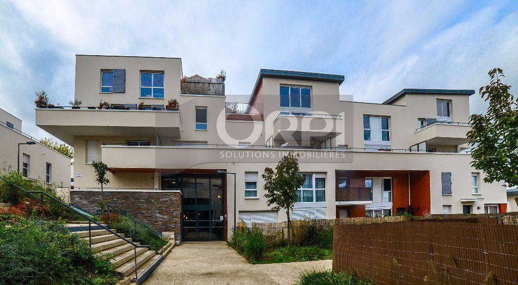 Appartement à vendre 2 42.6m2 à Villemomble vignette-1