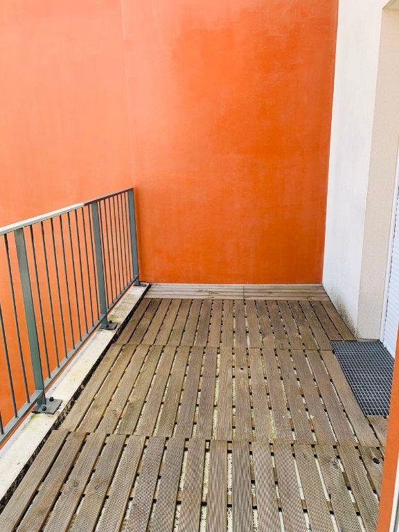 Appartement à vendre 2 42.6m2 à Villemomble vignette-2