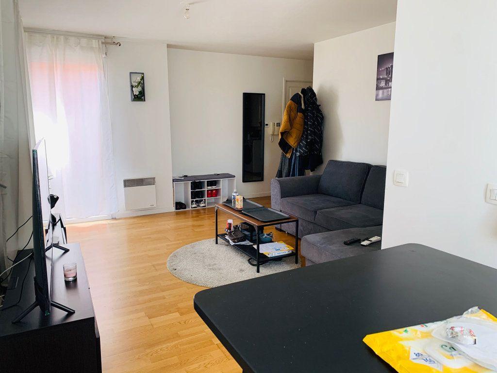 Appartement à vendre 2 42.6m2 à Villemomble vignette-3