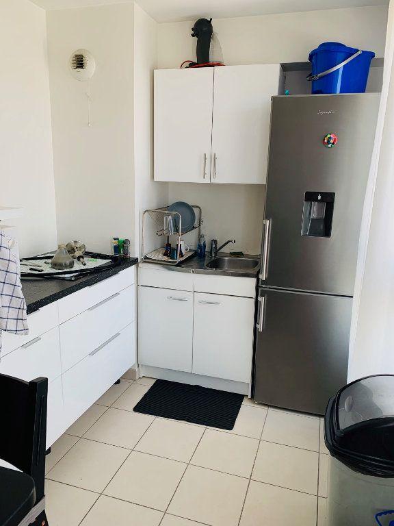 Appartement à vendre 2 42.6m2 à Villemomble vignette-4