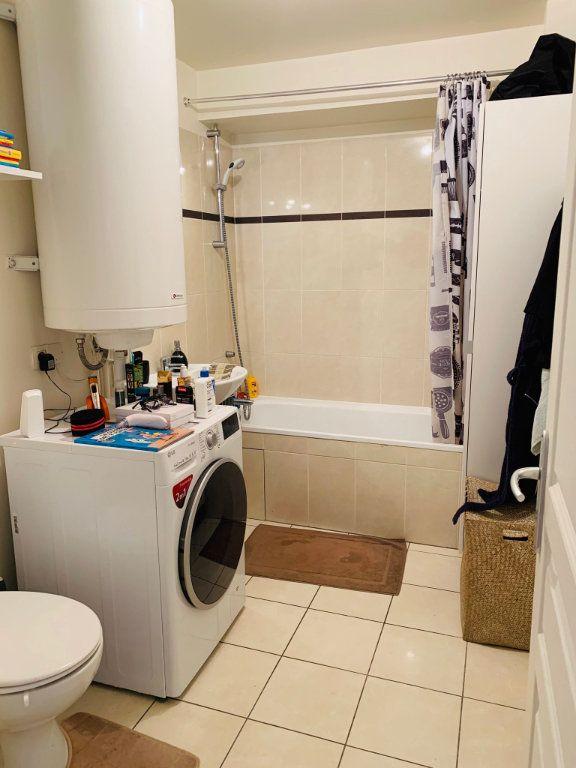 Appartement à vendre 2 42.6m2 à Villemomble vignette-5