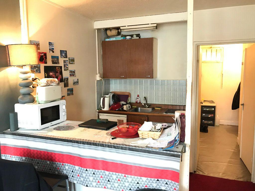 Appartement à vendre 1 26.4m2 à Gagny vignette-3