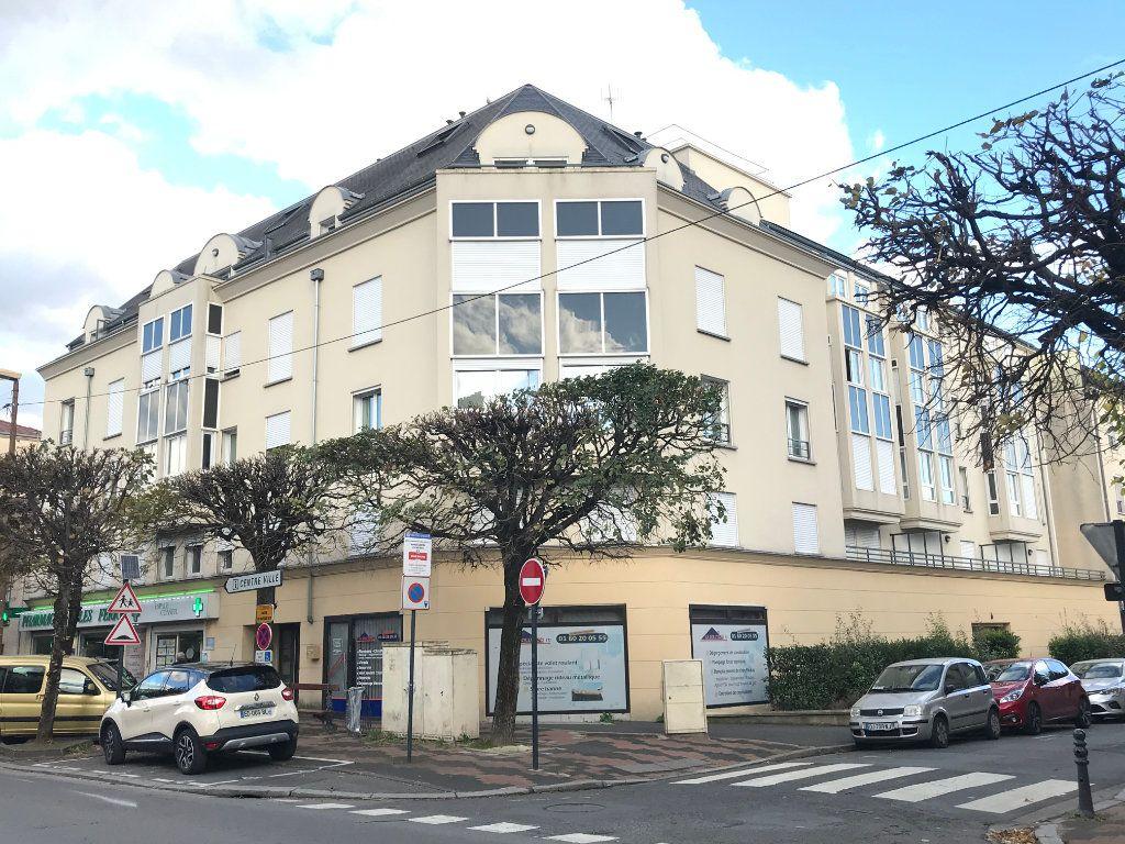 Appartement à vendre 1 31.35m2 à Chelles vignette-1