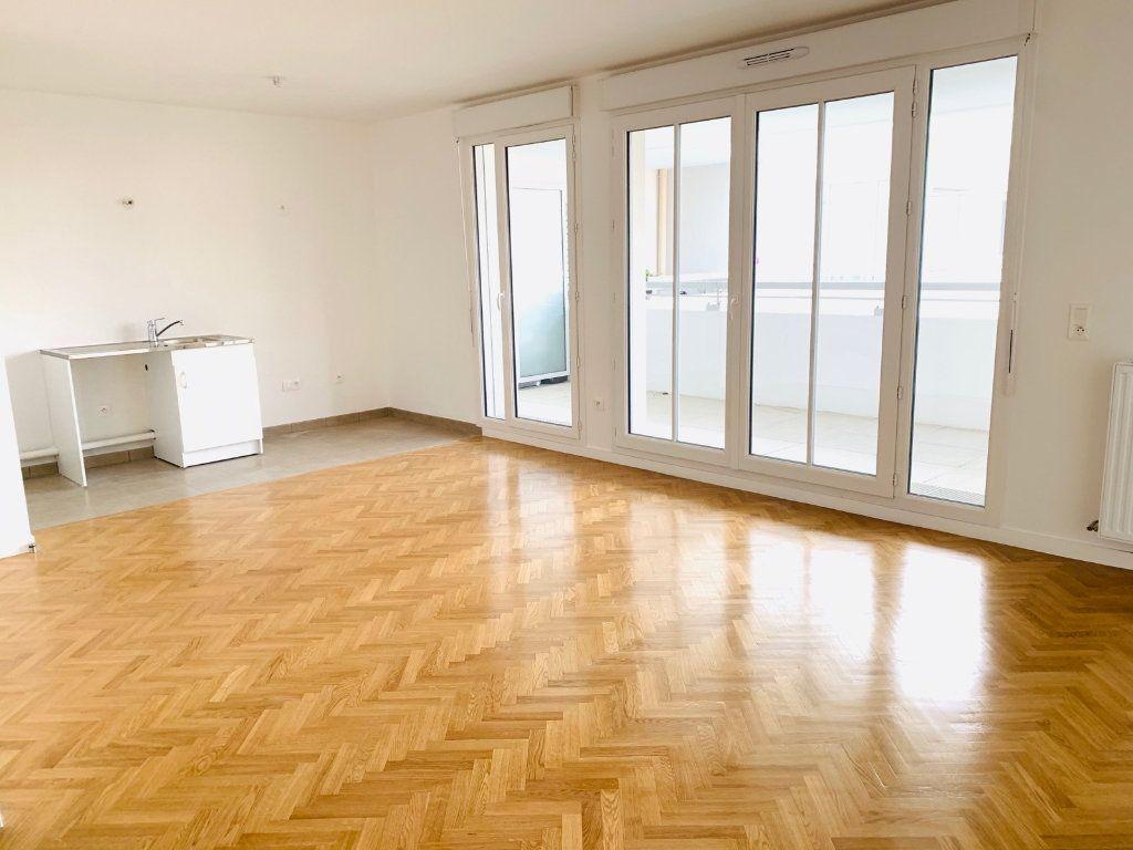 Appartement à vendre 4 80.53m2 à Chelles vignette-1