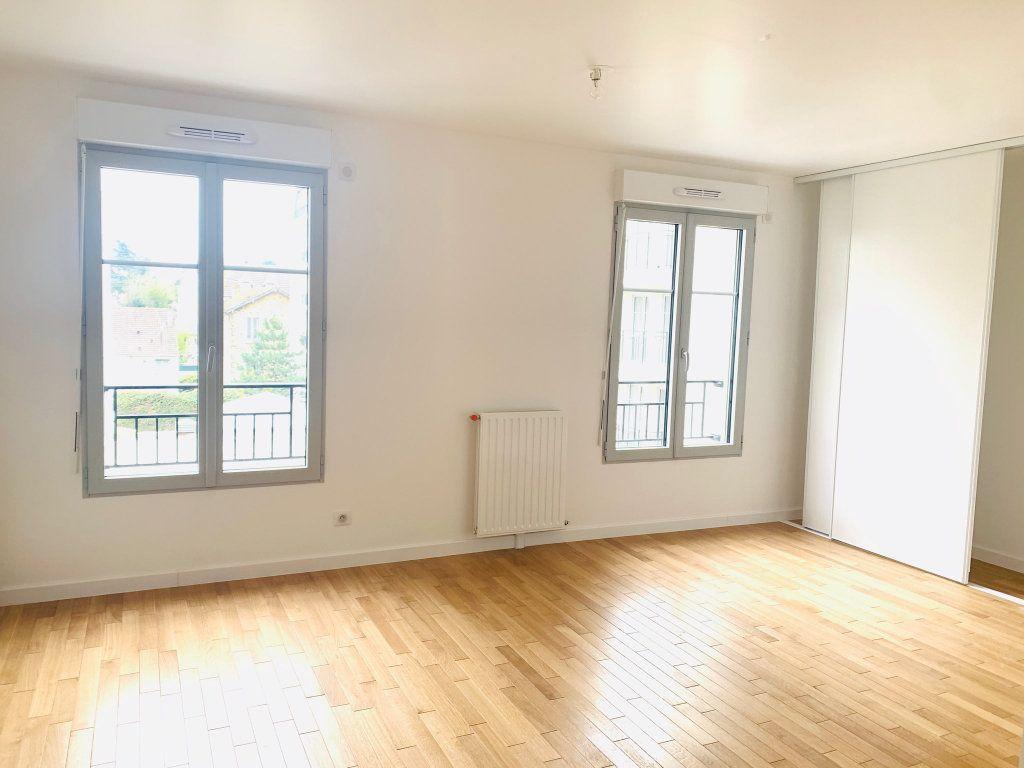 Appartement à louer 1 30.72m2 à Le Raincy vignette-2