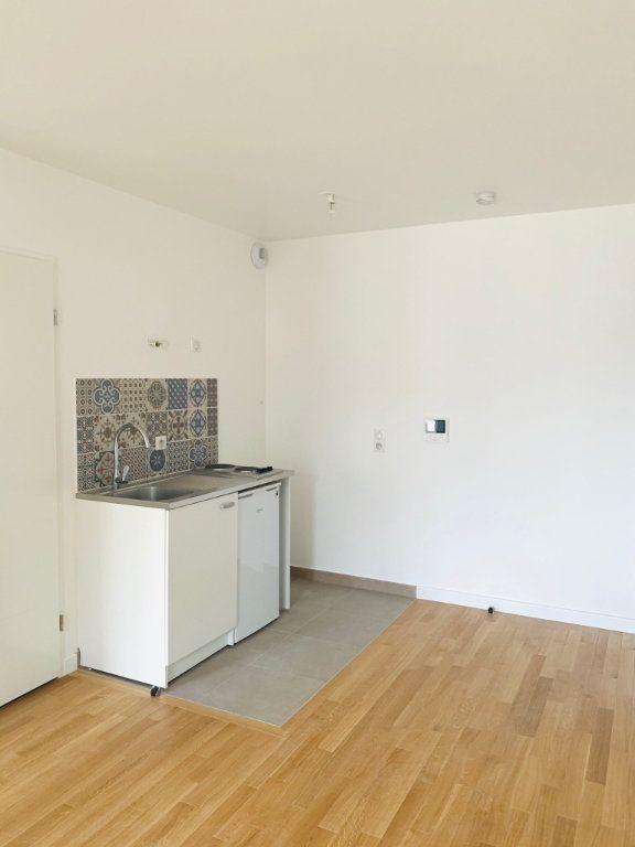 Appartement à louer 1 30.72m2 à Le Raincy vignette-3