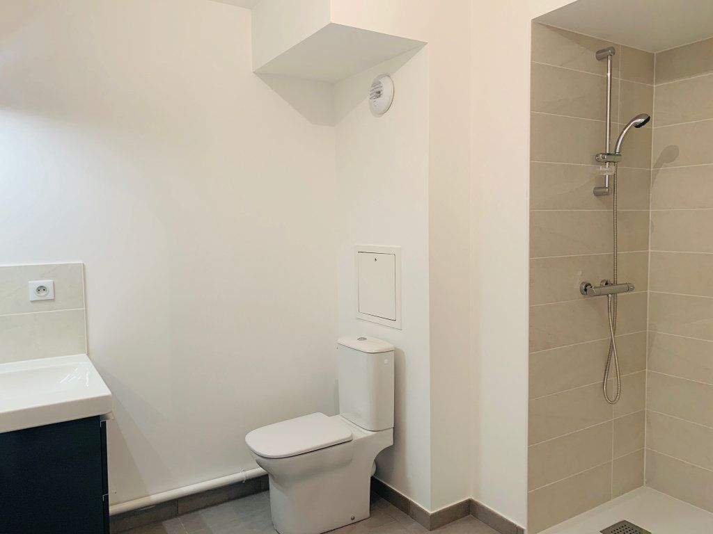 Appartement à louer 1 30.72m2 à Le Raincy vignette-4