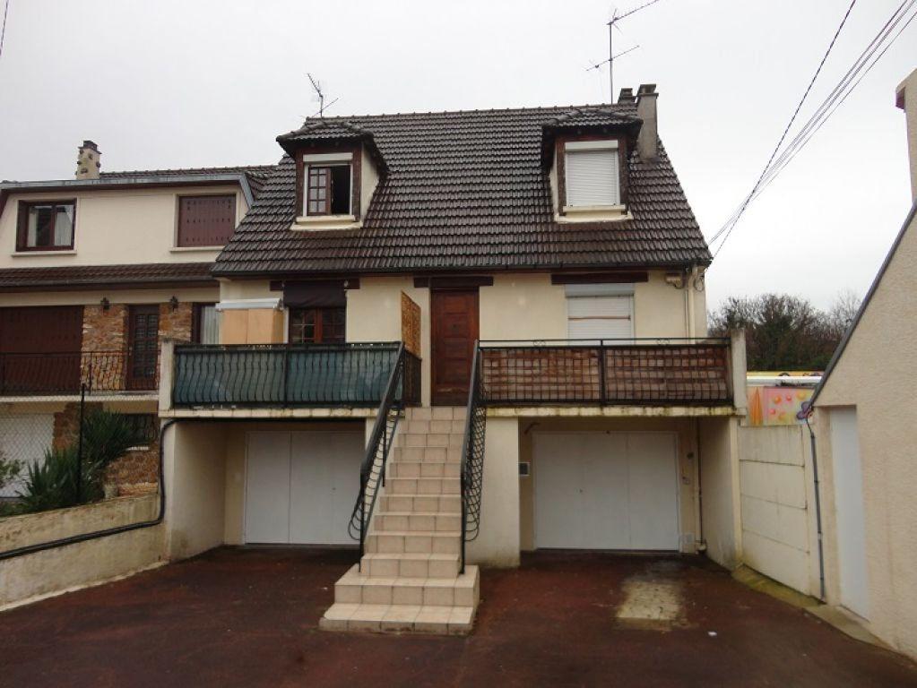 Appartement à louer 1 18.91m2 à Gagny vignette-5