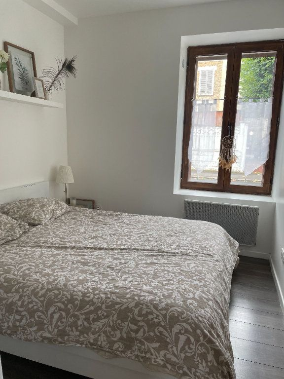 Appartement à louer 3 43.29m2 à Vaires-sur-Marne vignette-4