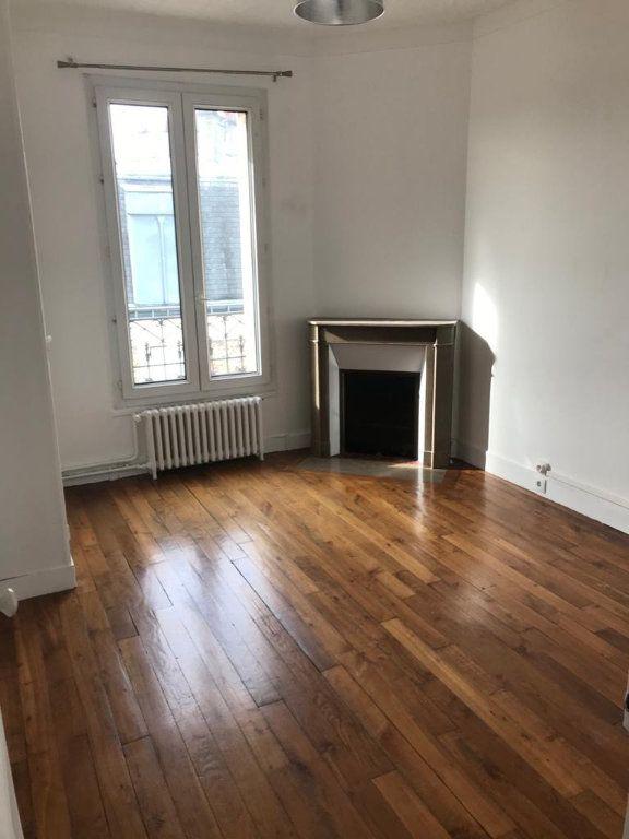 Appartement à louer 3 41.26m2 à Chelles vignette-1