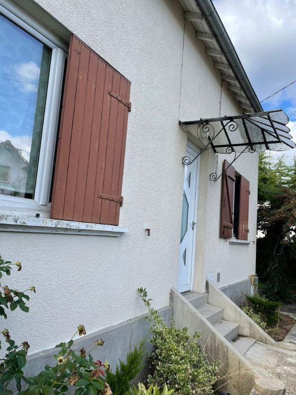 Maison à louer 2 27m2 à Gagny vignette-5