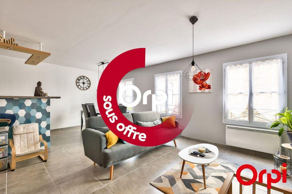 Maison à vendre 4 90m2 à Orliénas vignette-1
