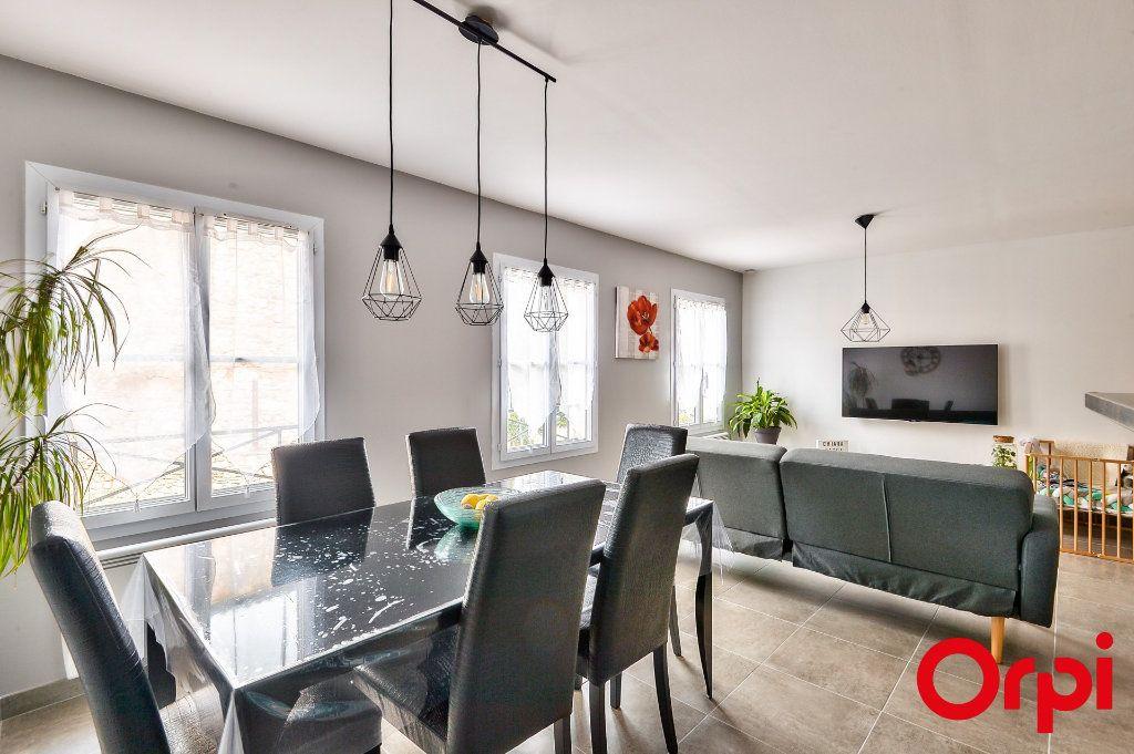 Maison à vendre 4 90m2 à Orliénas vignette-3